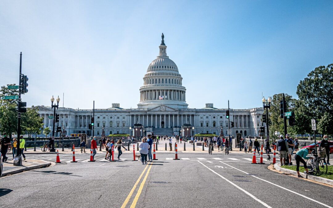 What Do Lobbying and Scalability Have In Common?
