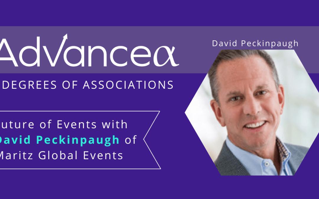 Event Innovations with David Peckinpaugh