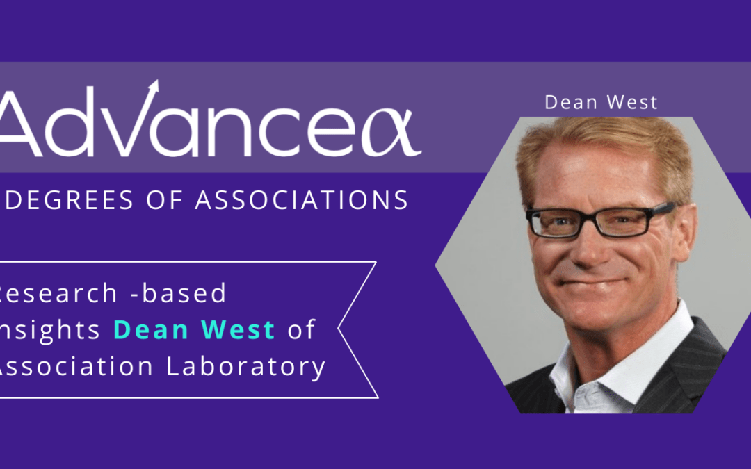 Research-based Insights with Dean West
